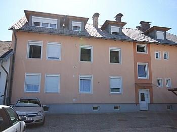 Geräten Gewähr Vorraum - Schöne sanierte 3 Zi Wohnung - St. Peter-Strasse
