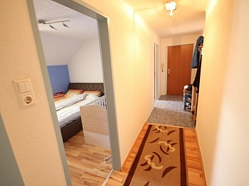 Laminat offener großem - Schöne sanierte 3 Zi Wohnung - St. Peter-Strasse