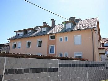 mittels Sonnige kleine - Schöne sanierte 3 Zi Wohnung - St. Peter-Strasse