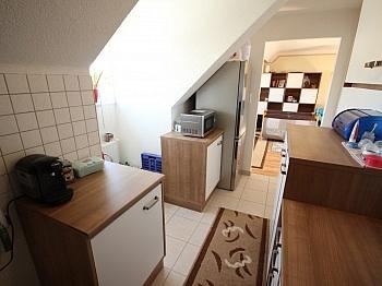 Vollwärmeschutz Flächenangaben Dachbodenausbau - Schöne sanierte 3 Zi Wohnung - St. Peter-Strasse