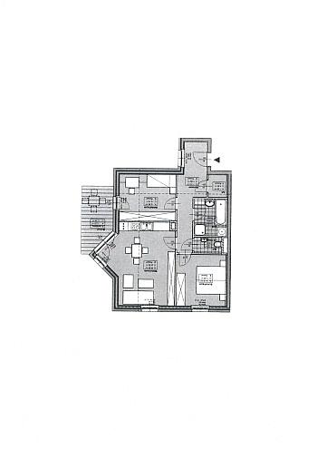 Tiefgarage aufgeteilt neuwertige - Neue 3 - ZI Wohnung UNI und SEE-Nähe Waidmannsdorf