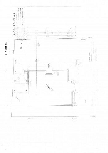 Plan Aich  - Junger 112m² Bungalow mit Pool in Klagenfurt/Ost