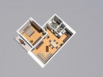 - Wohnanlage mit 4 Wohnungen Nähe Keutschacher See