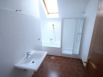 - 2 Zi Wohnung mit Gartenanteil und Sattnitzzugang