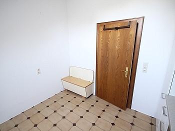 inkl Lift  - 2 Zi Wohnung mit Gartenanteil und Sattnitzzugang