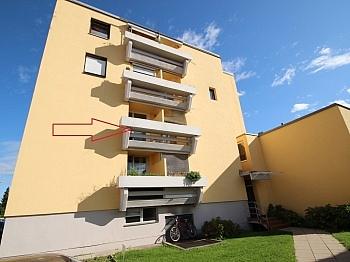 2 Zi Anlegerwohnung in Waidmannsdorf