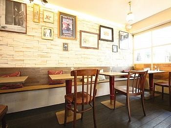 Abstellraum idyllischer Schauküche - Schöner Gastronomiebetrieb in perfekter Lage