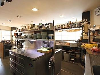 perfekter Gaststube Kühlraum - Schöner Gastronomiebetrieb in perfekter Lage