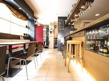 großzügiger Sitzgarten Lagerraum - Schöner Gastronomiebetrieb in perfekter Lage