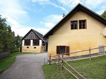 Sanierungsbedürftig Dacheindeckung Nebengebäude - Altes Bauernhaus für Aussteiger oder Urlauber