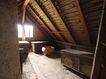Altes Stall Müll - Altes Bauernhaus für Aussteiger oder Urlauber