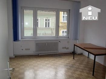 Büro Bahnhofstrasse Einrichtung - Büro 170m² in der Bahnhofstrasse