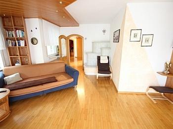 Thermoputz Vollkeller adaptiert - 250m² Villa+Pool und 3.321m² Grund+Betriebsgebäude