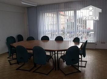 Rücklagen Fernwärme vermieten - Büro 170m² in der Bahnhofstrasse