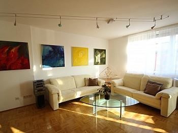 Kinderzimmer Fernwärme Klagenfurt - 115m² 3 Zi Penthousewohnung in Waidmannsdorf