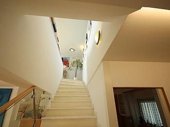 Rücklage Whirlpool Badewanne - 115m² 3 Zi Penthousewohnung in Waidmannsdorf
