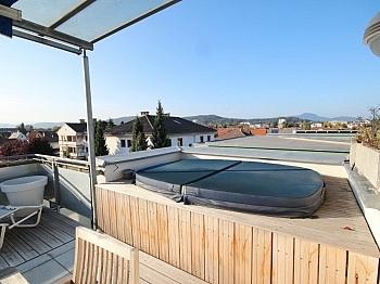 bietet PÄDAK direkt - 115m² 3 Zi Penthousewohnung in Waidmannsdorf