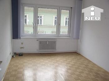 Büroräume sofort inkl - Büro 170m² in der Bahnhofstrasse