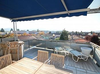 Tiefgaragenplatz Badezimmer großes - 115m² 3 Zi Penthousewohnung in Waidmannsdorf