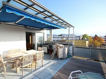 eigener eigenem Parkett - 115m² 3 Zi Penthousewohnung in Waidmannsdorf