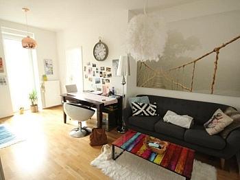 möblierter Innenstadt Bestehend - Moderne 2 Zi - Wohnung in der Stadt