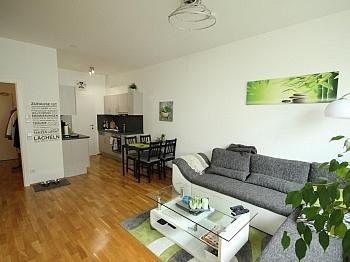 Südbalkon Fernwärme Dusche - Moderne 2 ZI - Wohnung in Waidmannsdorf