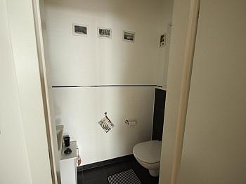 Wohnfläche Abstellraum Parkplätze - Moderne 2 ZI - Wohnung in Waidmannsdorf