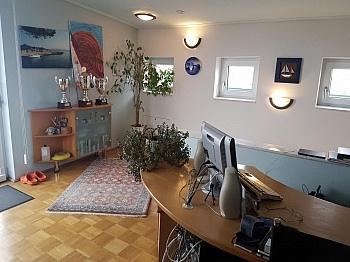 Vorraum eigenem Zentrum - 115m² 3 Zi Penthousewohnung in Waidmannsdorf