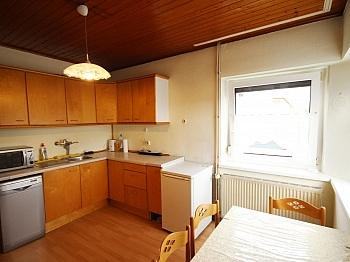 Treppenhaus gekommender Grundsteuer - Güstiges Haus nahe XXXLutz Klagenfurt ruhiger Lage