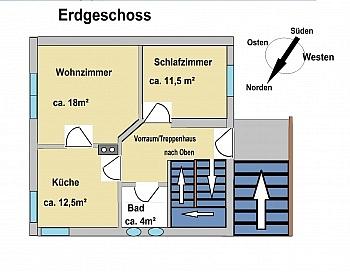 - Wohnhaus nahe XXXLutz Klagenfurt in ruhiger Lage
