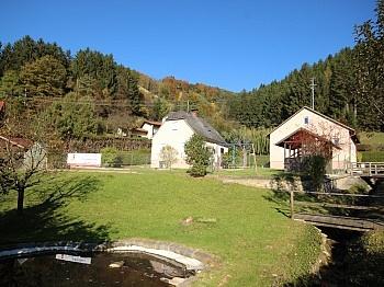 bestehend Vorraum Großes - 2 Wohnhäuser in Wolfsberg mit 1.610m² Topaussicht