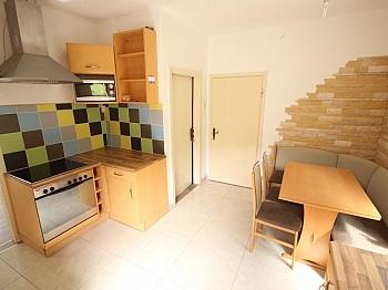 Zentralheizung eingefriedetes Fliesenböden - 2 Wohnhäuser in Wolfsberg mit 1.610m² Topaussicht
