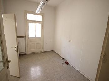 angemietet Schauraum zentraler - 90m² Geschäftslokal/Büro in der Bahnhofstrasse