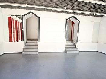 Geschäftsportal Geschäftslokal Geschäftslage - 90m² Geschäftslokal/Büro in der Bahnhofstrasse