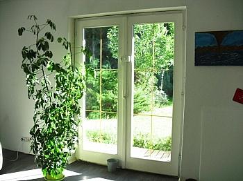 Garten Diele Nähe - Ein-/Zweifamilien Wohnhaus Nähe Krumpendorf