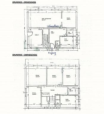 freie Büro folgt - Ein-/Zweifamilien Wohnhaus Nähe Krumpendorf