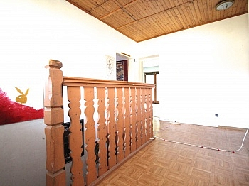 Elektroheizung Infrastruktur großzügiges - Ein-/Zweifamilien Wohnhaus Nähe Krumpendorf
