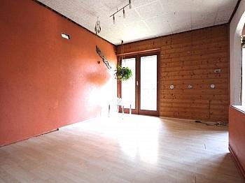 idyllischer geräumiger Wörthersee - Ein-/Zweifamilien Wohnhaus Nähe Krumpendorf
