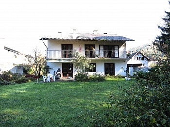 Bauland flaches Vorraum - Ein-/Zweifamilien Wohnhaus Nähe Krumpendorf