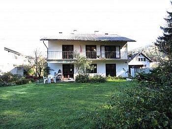 flaches Bauland Vorraum - Ein-/Zweifamilien Wohnhaus Nähe Krumpendorf