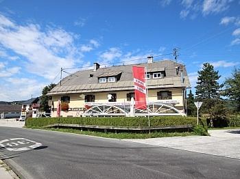 Kategorien Gasthof nahe - Radgasthof/Camping nahe Ferlach inkl. 14.000 m²