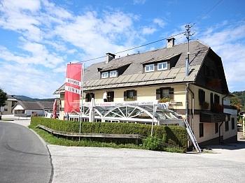 Campingplatz Wohnung Camping - Radgasthof/Camping nahe Ferlach inkl. 14.000 m²