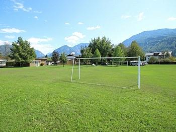 Bauerwartungsland Heizraumflächen Zentralheizung - Radgasthof/Camping nahe Ferlach inkl. 14.000 m²