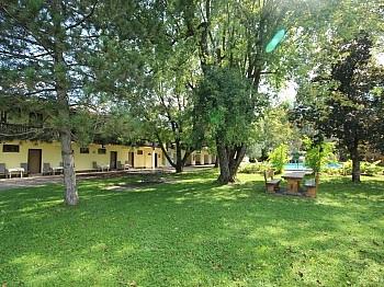Wohnung Cafe Freizeitaktivitäten - Radgasthof/Camping nahe Ferlach inkl. 14.000 m²