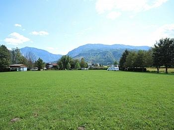 Grundstücke Wintergarten Standplätze - Radgasthof/Camping nahe Ferlach inkl. 14.000 m²