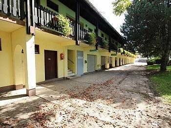 Erdgeschoss Obergschoss Solaranlage - Radgasthof/Camping nahe Ferlach inkl. 14.000 m²