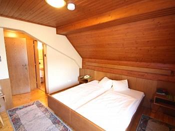 retliche saniert Pension - Radgasthof/Camping nahe Ferlach inkl. 14.000 m²
