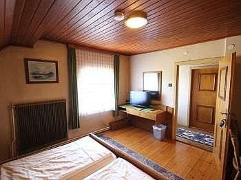 absolut Parkett Laminat - Radgasthof/Camping nahe Ferlach inkl. 14.000 m²