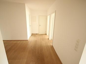 Klagenfurt Esszimmer Welzenegg - Tolle neue 133m² 4 Zi Gartenwohnung - 225m² Garten