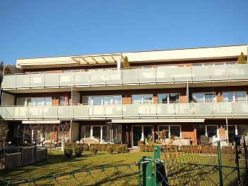 Zentrum mittels sonnige - Tolle neue 133m² 4 Zi Gartenwohnung - 225m² Garten